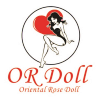 OR Doll - Oriental Rose Doll (Logo)